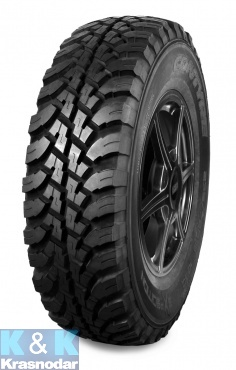 Автошина Contyre Expedition 235/75 R15 105Q 14