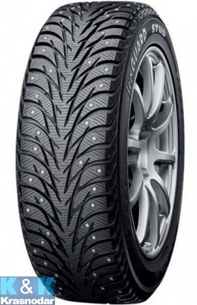 Автошина Yokohama Ice Guard IG35 205/60 R15 91T шип 12