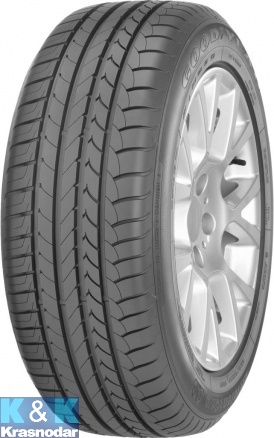 Автошина Goodyear EFFICIENTGRIP 235/50 R17 96W
