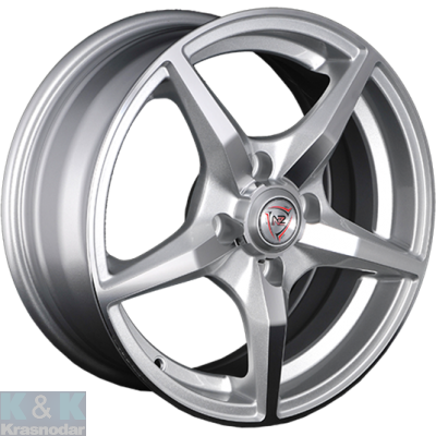 Колесный диск NZ Wheels F-30 6x15/5x105 ET39 D56.6 SF