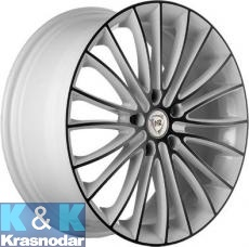 Колесный диск NZ Wheels F-49 6x15/5x105 ET39 D56.6 W+B