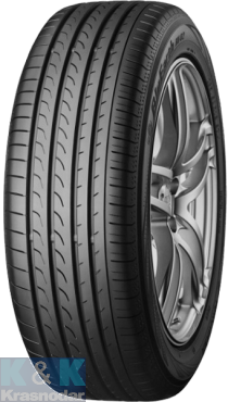 Автошина Yokohama BluEarth RV02 225/60 R17 99H 21