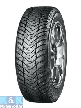 Автошина Yokohama Ice Guard IG65 225/65 R17 106T шип 20