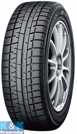 Автошина Yokohama Ice Guard IG50+ 205/55 R16 91Q