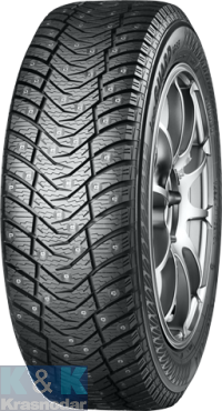 Автошина Yokohama Ice Guard IG65 215/60 R17 100T шип 20