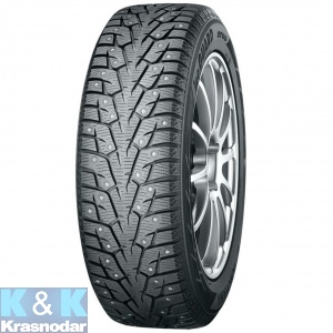 Автошина Yokohama Ice Guard IG55 195/65 R15 95T шип 20