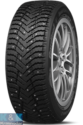 Автошина Cordiant Snow Cross 2 195/55 R16 91T шип
