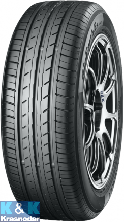 Автошина Yokohama Bluearth ES32 235/45 R17 97V