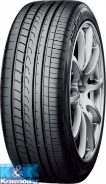Автошина Yokohama BluEarth RV02 225/65 R17 106V