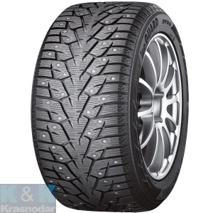 Автошина Yokohama Ice Guard IG55 255/50 R19 107T шип