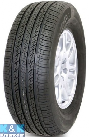 Автошина Altenzo Sports Navigator 265/65 R17 112V 14