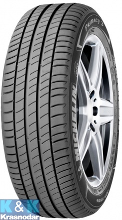 Автошина Michelin Primacy 3 215/50 R17 95W