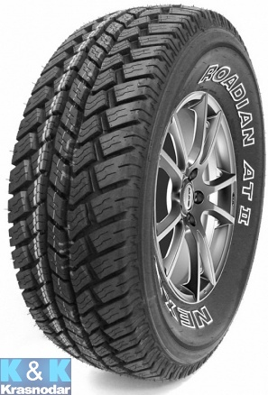 Автошина Roadstone Roadian AT2 285/60 R18 114S 15