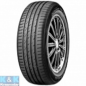 Автошина Nexen Nblue HD Plus 215/60 R16 95V