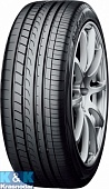 Автошина Yokohama BluEarth RV02 225/60 R18 100V