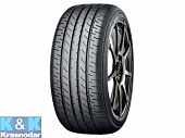 Автошина Yokohama BluEarth E51 225/60 R18 100H