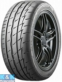 Автошина Bridgestone Potenza RE003 Adrenalin 215/55 R16 93W 17