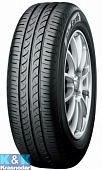 Автошина Yokohama BluEarth AE01 215/60 R16 99H 17