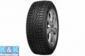 Автошина Cordiant Snow Cross 185/70 R14 92T шип