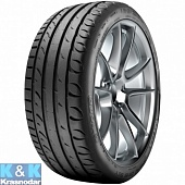 Автошина Tigar High Performance 195/45 R16 84V