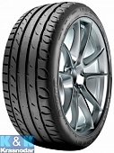 Автошина Tigar Ultra High Performance 245/40 R18 97Y